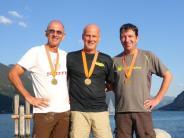 Leichtathletik: Topleistung beim Karwendelmarsch