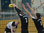 Volleyball: Schweres Los für den TSV Friedberg