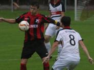 Fußball-Nachlese: Moritz Buchhart ist noch im Wartestand