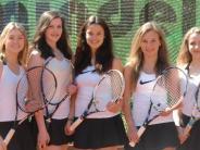 Tennis: Diesmal sind die Mindelheimer Mädchen dran