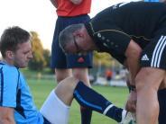 Bezirksliga Nord: Sorgen vor dem Spitzenspiel