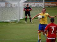 Frauenfußball: SVS Türkheim: Potenzial für das obere Drittel