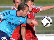 Regionalliga Bayern: Illertisser wollen den Kampf annehmen