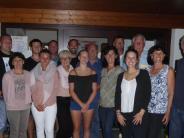 Tennis: Clubmeisterschaften des TC Riesbürg