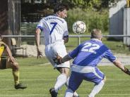 Fußball: Mindelheim feiert auch ohne Tore