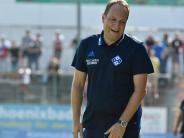 Regionalliga Bayern: Fünferpackung für Illertissen