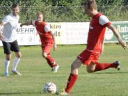 """Bezirksliga: """"Fußball ist nicht immer gerecht"""""""