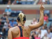 Tennis: Auf einmal Gejagte: Kerber in neuer Rolle gefordert