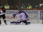 Eishockey: Die Wörishofer Wölfe erfüllen die Erwartungen