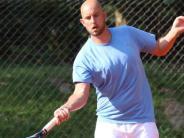 Tennis: In Türkheim werden Punkte für das Profil gesammelt