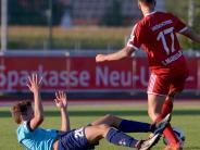 Regionalliga Bayern: Jetzt heißt es wieder aufstehen