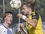 Fußball: Mindelheim will den Punktgewinn nun veredeln