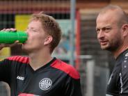 Bayernliga: Heute kann man eine Serie starten