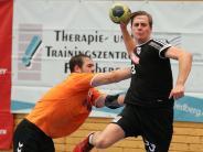 Handball Bayernliga: TSV startet erfolgreich in die Saison