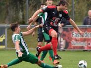 Bayernliga: Landsberg ist nicht aufzuhalten