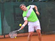 Tennis: Finals verschoben