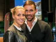 Ex-Skispringer: #married: Sven Hannawald hat geheiratet