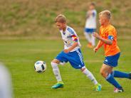 Jugendfußball: JFG Wertachtal erzielt drei Hattricks in einem Spiel