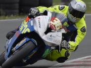 Motorsport: Der Lausitzring ist ein gutes Pflaster