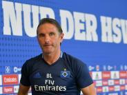 Fußball: Bruno Labbadia kämpft gegen den FC Bayern um seine Zukunft