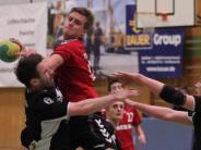Handball: DerTrainer setzt auf Zusammenhalt