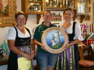 Wettbewerb: Birgit Heckl landet ganz oben