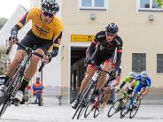 Radsport: Rasante Abschiedstour in Mindelheim