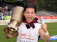 Regionalliga Südwest: Ein Pokalsieger verstärkt Ulm
