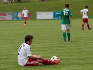 Fußball: Rott kommt einfach nicht auf die Beine