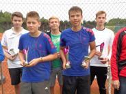 Tennis: Der Nachwuchs ist im Kommen