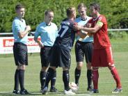 Bezirksliga: Besuch von ganz weit vorne