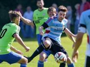 Kreisliga-Topspiel: Oberroth verwertet Chancen