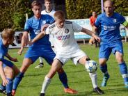 Bezirksliga Nord: Unerwartete Wendung