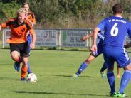 Fußball-Kreisliga Nord: Deininger und Maihinger Momentum