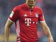 FC Bayern: Darum brach Robben gegen Hamburg das Aufwärmen ab