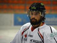 Eishockey: Zwei Spiele - zwei Gesichter