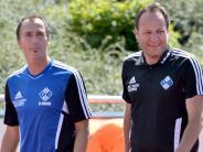 Regionalliga Bayern: Zwei Trainer weg – wer kommt jetzt?
