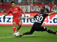 Spielbericht: Union Berlin nach 2:0 gegen St. Pauli Zweiter