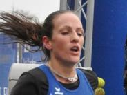 """Leichtathletik: Eine Frau wird Zweite beim """"Last Man Out"""""""