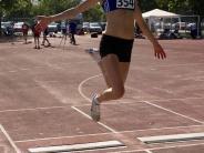 Leichtathletik: Große Sprünge zum Saisonabschluss