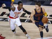 NBA: Hawks-Coach traut Dennis Schröder Starterrolle zu