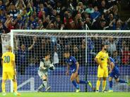 Champions League: Englands Meister Leicester gewinnt zweites Spiel