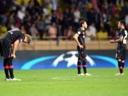 Spielbericht: Gegentor in letzter Sekunde: Bayer verspielt Sieg in Monaco