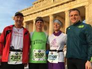 Leichtathletik: Starke Läufe in Ulm und Berlin