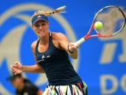 Tennis: Angelique Kerber zur Tennisspielerin des Jahres gewählt