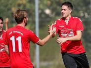 Fußball-Kreisklasse: Höfner-Elf ist nicht zu stoppen