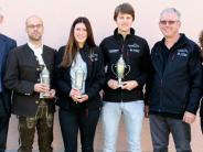 Sportschießen: Tagbergschützen gewinnen Marktgemeindepokal