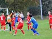 Jugendfußball: Aichachs C-Jugend gewinnt Spitzenspiel