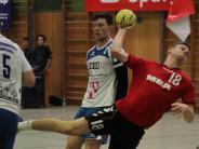 Handball: Entwarnung bei Konstantin Schön