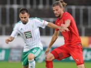 Regionalliga Südwest: Freundschaft ruht für 90 Minuten